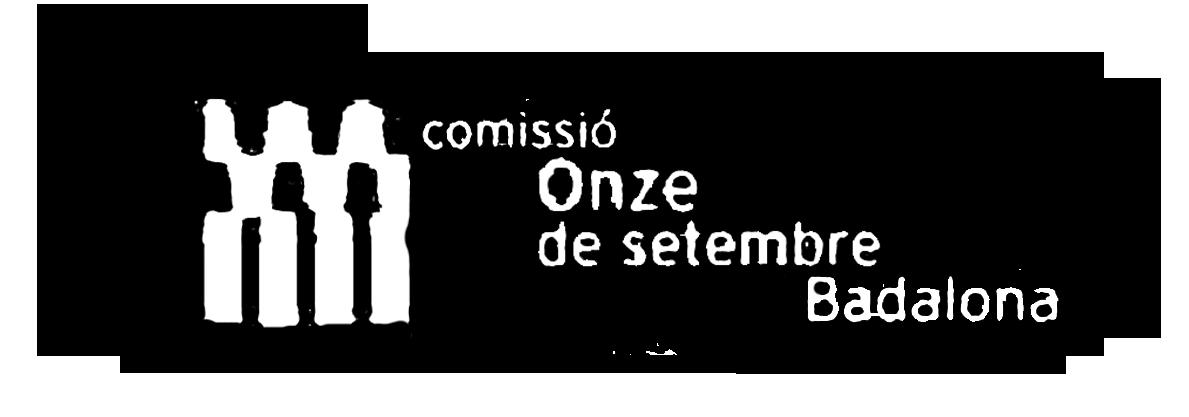 Comissió Onze de Setembre Badalona